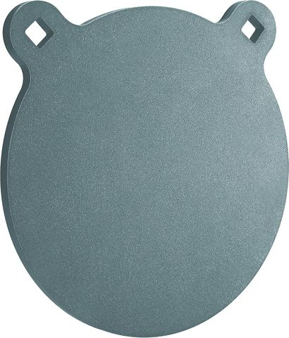 CHAMPION AR500 CENTREFIRE RIFLE STEEL TARGET 3/8 GONG 8IN RND