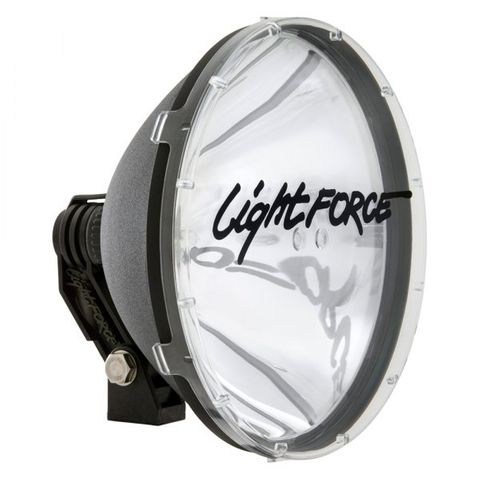 LIGHTFORCE  REMOTE MOUNTED SHOOTERS BLITZ 240MM 70W 12V HID 4200K