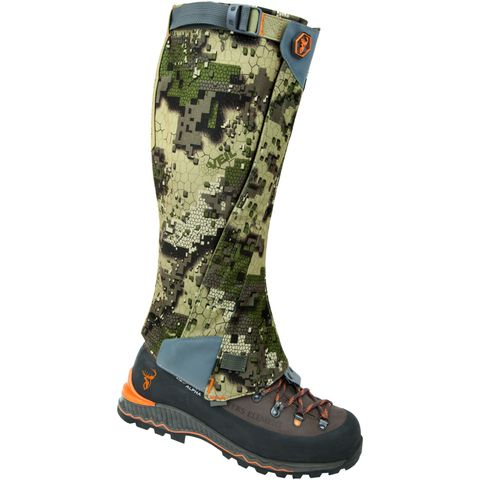 HUNTERS ELEMENT PINNACLE GAITERS VEIL