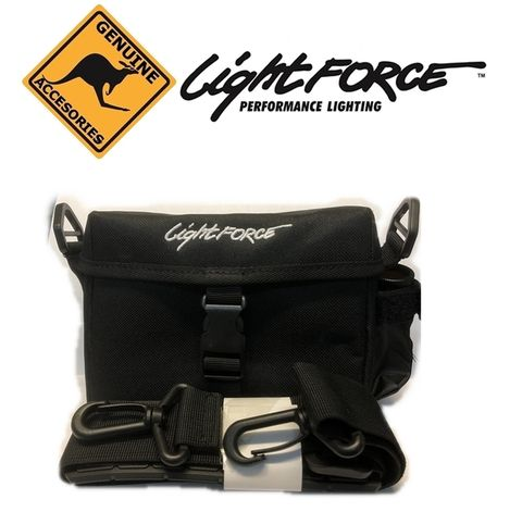 LIGHTFORCE BATTERY BAG 8AMP NO BATTERY