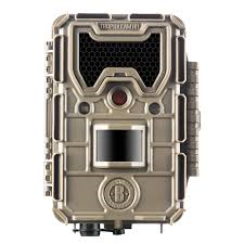 BUSHNELL TROPHY CAM HD 20MP AGGRESSOR TAN NO GLOW