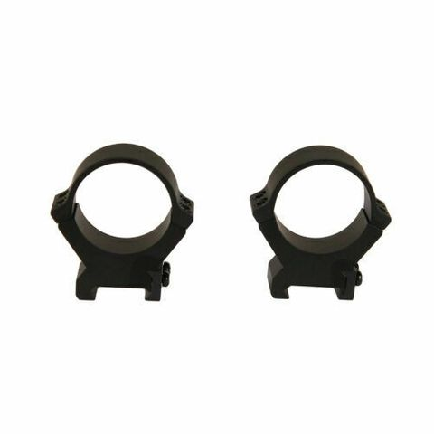 LEUPOLD PRW2 34MM RINGS HIGH