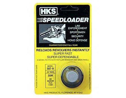HKS 587-A SPEEDLOADER