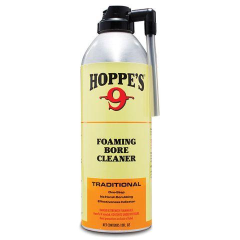 HOPPES FOAMING BORE SOLVENT 3OZ