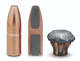 50 SWIFT A FRAME 35 CAL.-280 GR PROJECTILES