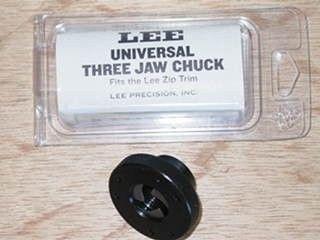 LEE 3 JAW CHUCK