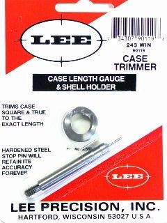 LEE CASE LENGTH GAUGE 243 WIN