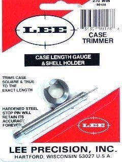 LEE 270WIN CASE TRIMMER GAUGE