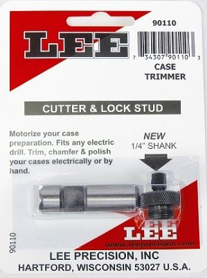 LEE CUTTER AND LOCK STUD