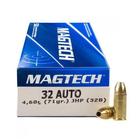 MAGTECH 32 AUTO 71GR JHP