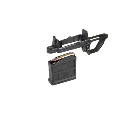 MAGPUL MAG KIT 308 5 ROUND HUNTER 700 STOCK BLACK STD