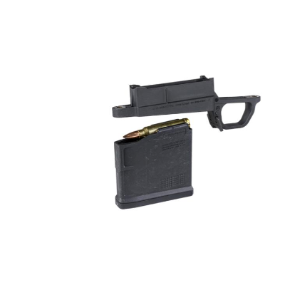 MAGPUL BOLT ACTION MAGAZINE KIT 700L MAGNUM HUNTER 700L BLK STOCK