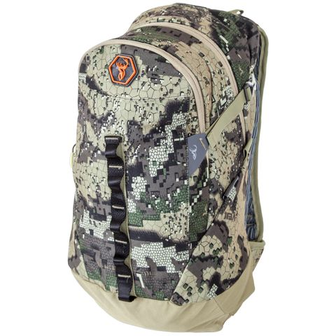 HUNTERS ELEMENT VERTICAL PACK 15L VEIL CAMO