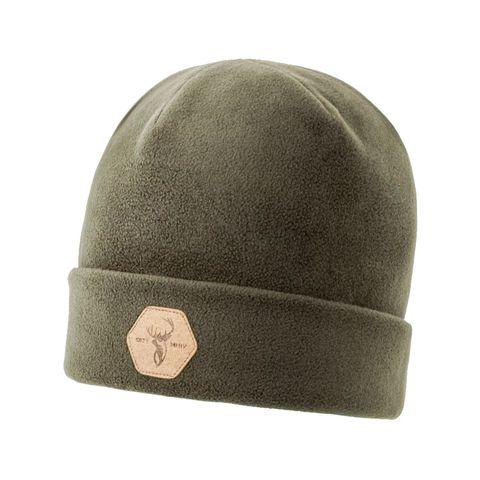 HUNTERS ELEMENT EXPLORE BEANIE FOREST GREEN