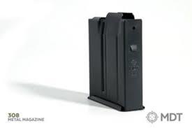 AICS 308WIN 10 SHOT METAL MAG MDT