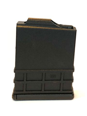MDT POLYMER BLACK MAGAZINE 223