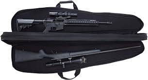 ALLEN GRAN JUNCTION DBL GUN CASE 50 INCH