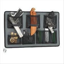 LOCKDOWN HANGING ORGANISER LARGE