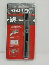 ALLENS LENS CLEANING TOOL