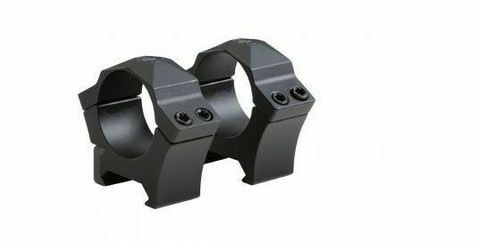 SIG SAUER ALPHA SCOPE RING 1IN STEEL