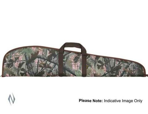 ALLEN POWDER HORN GUN BAG 50IN