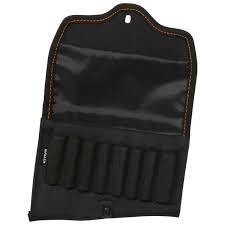 ALLEN RIFLE SHELL HOLDER WITH COVER
