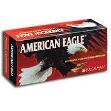 AMERICAN EAGLE 32ACP 71G FMJ 50PK