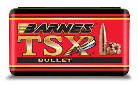 BARNES 375CAL 235GR XFB PROJECTILE (50)