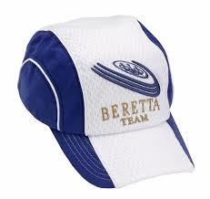 BERETTA TEAM CAP NAVY BLUE