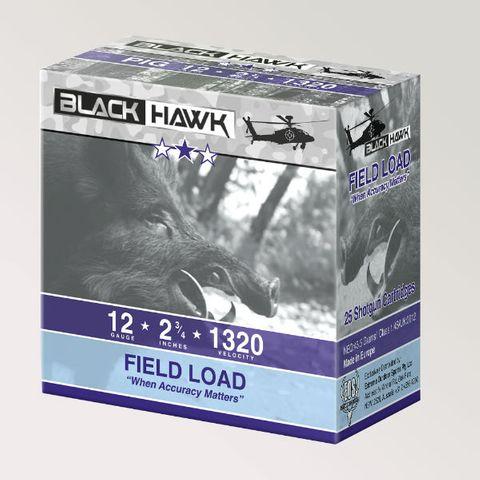 BLACKHAWK SSG 27 PELLET 12GA SHOTSHELL 25PKT