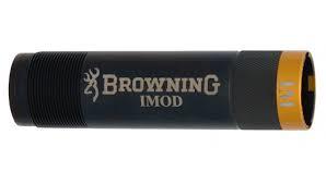 BROWNING MIDAS 12GA CHOKE IMPROVED MODIFIED