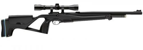 STOEGER XM1 PCP SYN COMBO 22CAL W/-4X32 SCOPE
