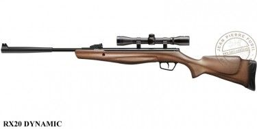 STOEGER RX20 DYNAMIC SYN 5.5MM W/- 4X32 SCOPE