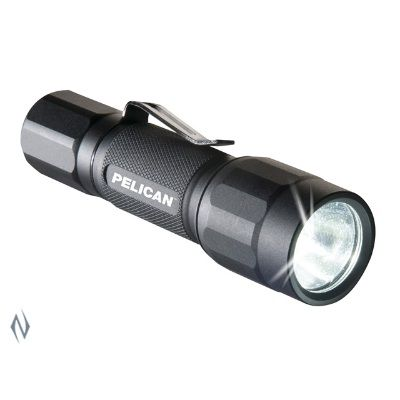 PELICAN TORCH 2350 LED BLACK 178 LUM 1XAA
