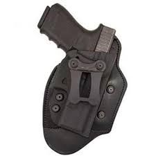 COMP-TAC VICTORY HOLSTER Q4
