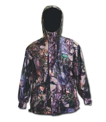 RIDGELINE TORRENT III JACKET BUFFALO