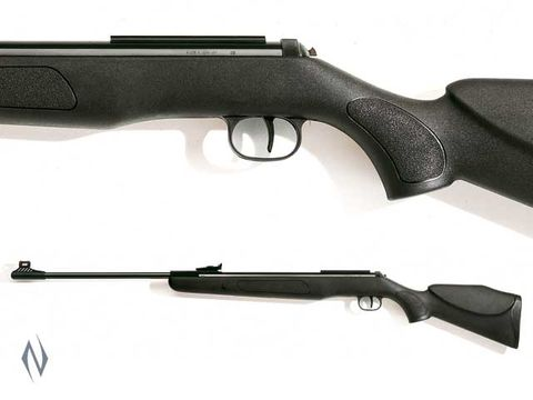 DIANA 350 PANTHER PROFESSIONAL 177 AIR RIFLE