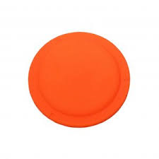 EUROTARGET BATTUE ORANGE CLAY TARGETS BOX 234