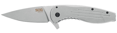 SOG AEGIS FLK FOLDING KNIFE
