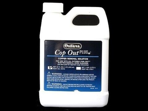 OUTERS COP OUT PLUS 946ML
