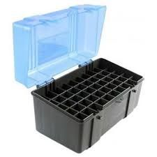 PLANO AMMO BOX RIFLE MED 50RND