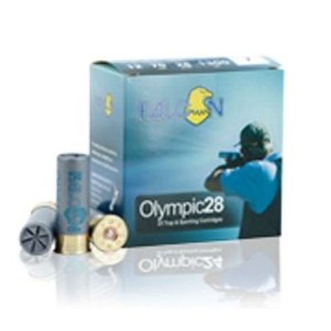 FALCON OLYMPIC 12GA 1300FPS 28G 7.5 25PKT