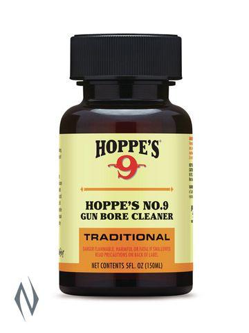 HOPPES NO9 BORE SOLVENT 5OZ