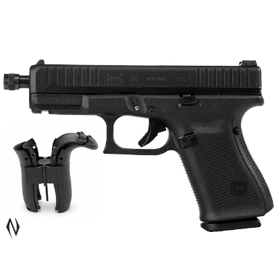 GLOCK 44 22LR 10 SHOT 120MM WITH 2 X MAGS