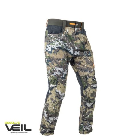 HUNTERS ELEMENT ECLIPSE TROUSER DESOLVE VEIL LARGE(36)