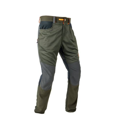 HUNTERS ELEMENT ECLIPSE TROUSER FOREST GREEN MEDIUM(34)