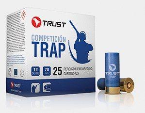 TRUST TRAP 1 TEAL 1295FPS 12GA 28GM 7.5 25PKT
