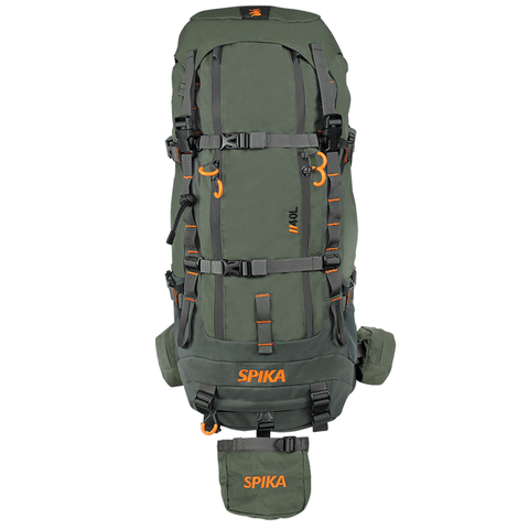 SPIKA DROVER 40L PACK AND FRAME