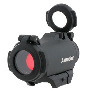 AIMPOINT MICRO H-2 2MOA WEAVER MOUNT