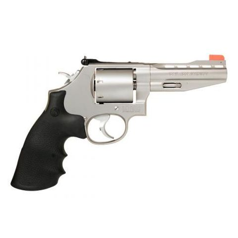 SMITH AND WESSON CUSTOM 357